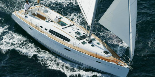 博纳多Oceanis 46
