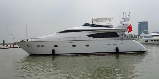 70尺豪华游艇