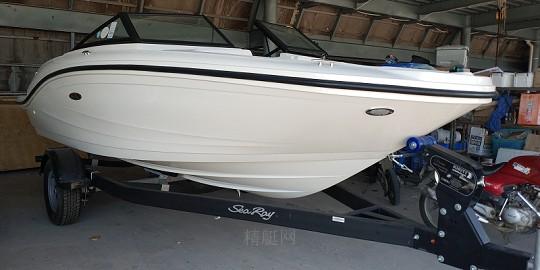 Sea Ray 190