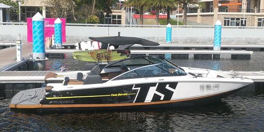 弗温斯TS222造浪艇