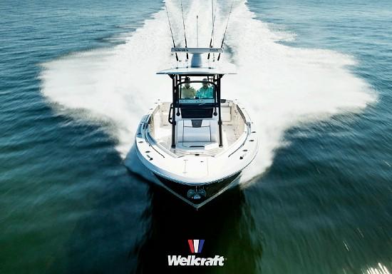 明星品牌强势登陆! 中国钓鱼艇市场硝烟弥漫