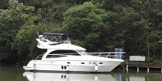 42英尺游艇