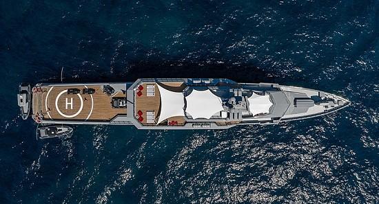 中国忠旺 | 85米大胆无畏