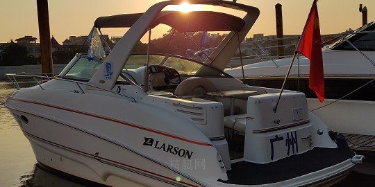 Larson 280