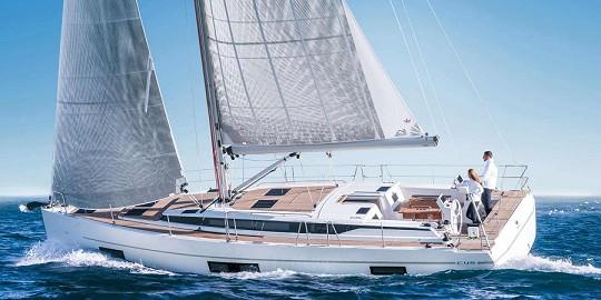 巴伐利亚46尺帆船