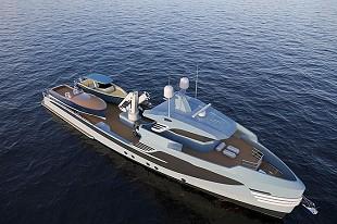 实现船东梦想 三家游艇制造商齐发力