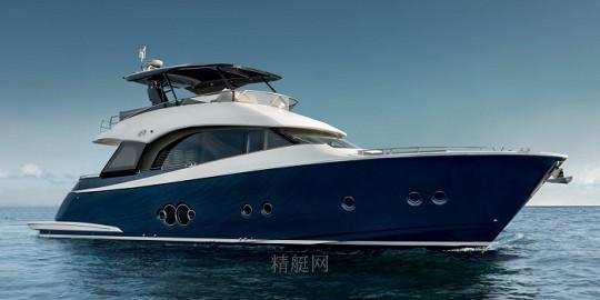 MCY 65游艇