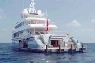 低调的高级感 这艘艇完美诠释