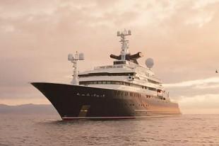 2.95亿欧对外出售 探险艇中的王者