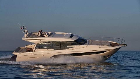 Prestige 590S NEW