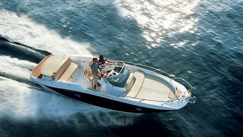 Sessa Key Largo 24 IB