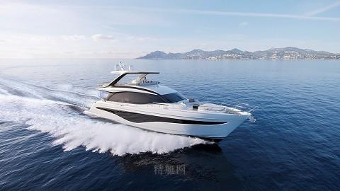 公主游艇Y72