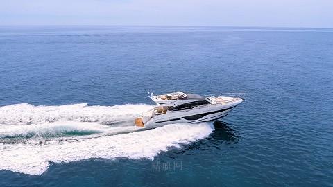 公主游艇S66