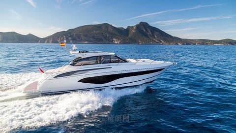 公主游艇V50