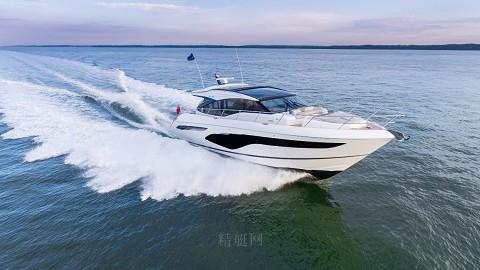 公主游艇V60