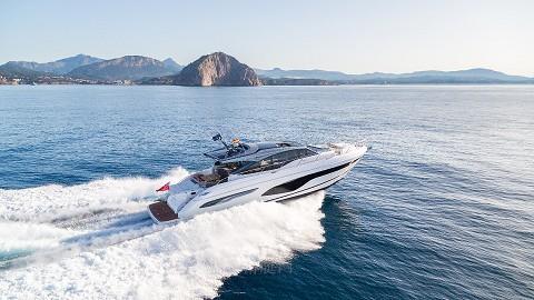 公主游艇V65