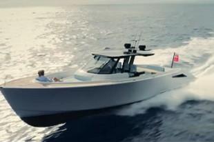 除了大艇 荷兰建造的小艇也很棒