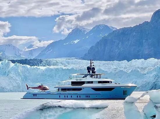 第九艘售出!圣劳伦佐47米探险艇500EXP