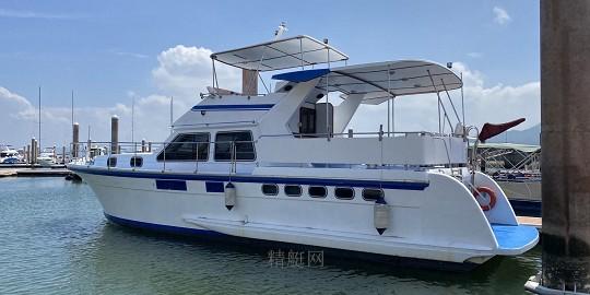 45英尺游艇