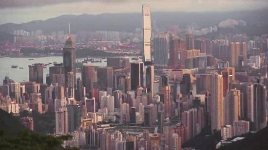 已售!一艘见证香港30年历史的改装艇