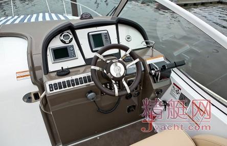 Cruisers 310 Express