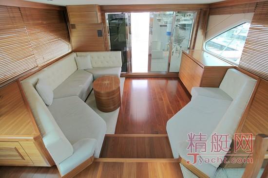 Gallop 62.8豪华游艇