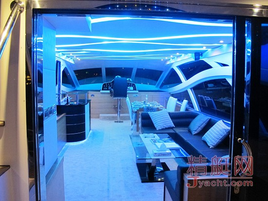 JETPON 70豪华商务游艇