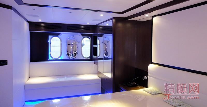 兰博尔88英尺游艇