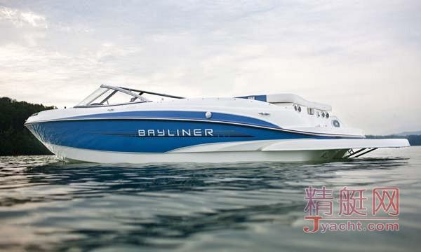 Bayliner 235 Bowrider
