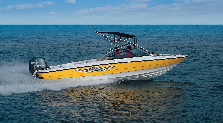空间名称大全_Yamaha AG230_Yamaha游艇_游艇大全_精艇游艇网