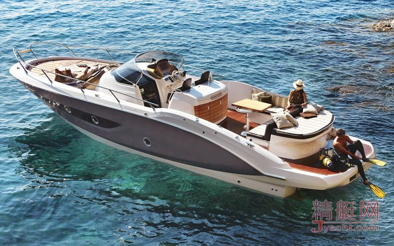 Sessa Key Largo 34 Inboard