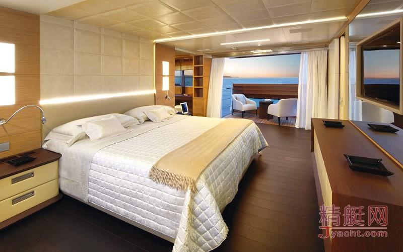 游艇的房间设计图纸