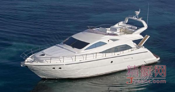 Aicon 54 Flybridge