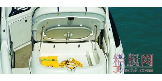 Crownline Cruiser 280CR