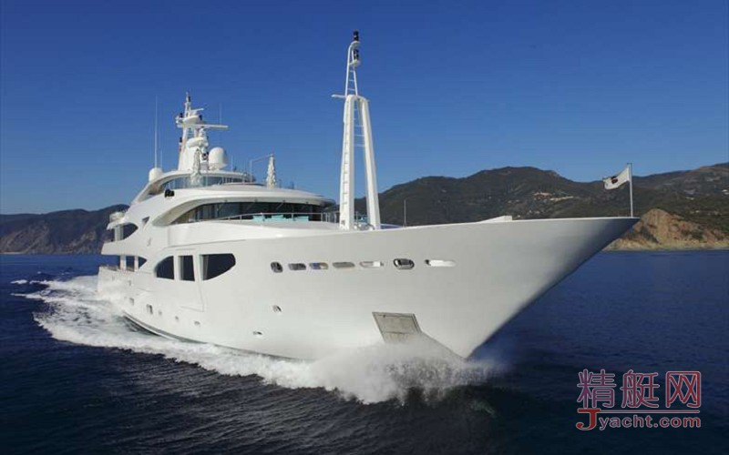 CRN 128 M/Y  Mimtee