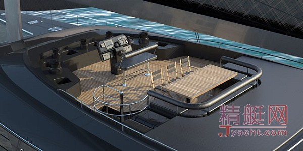 Sunreef 100 Sailing