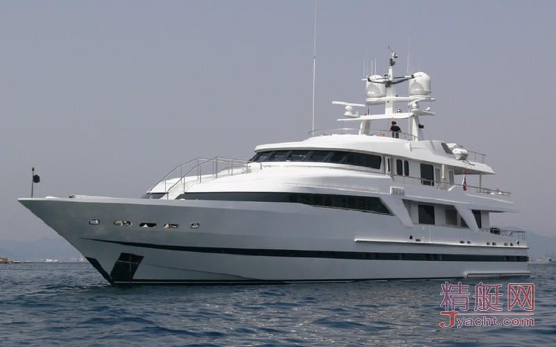 Oceanco Deep Blue II