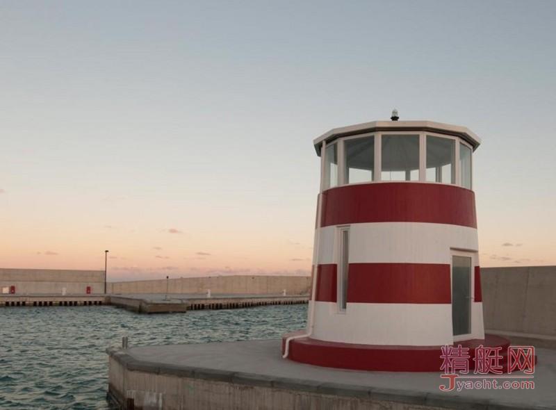 Cala Ponte Marina