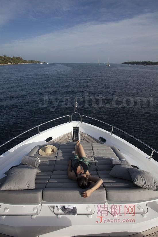 86 Yacht
