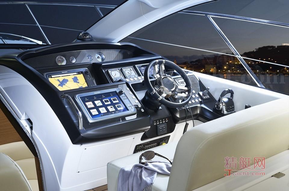 68 Sport Yacht