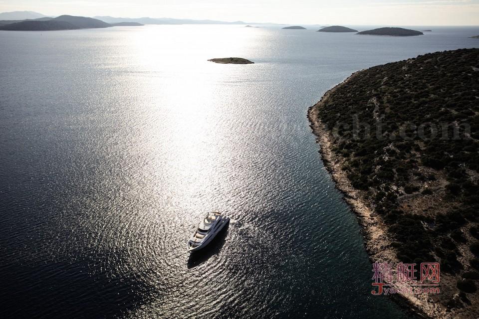 40 Metre Yacht
