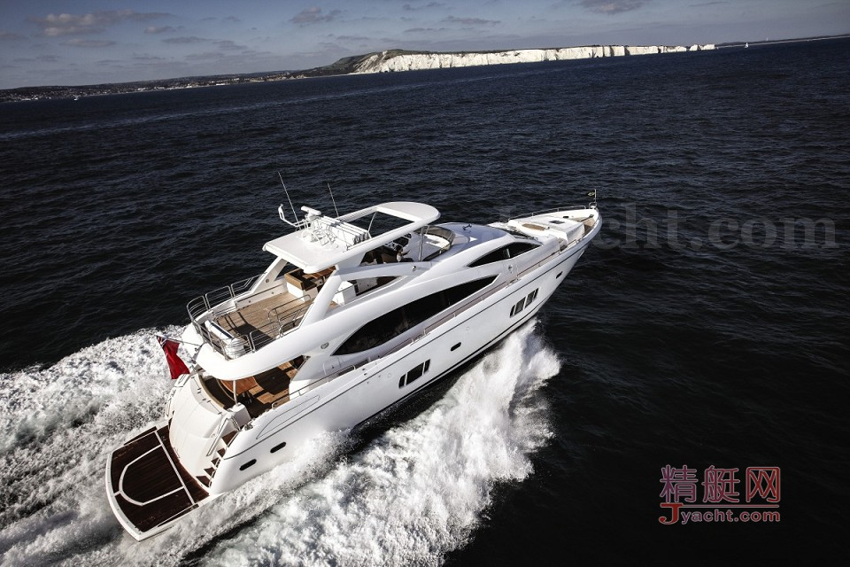 88 Yacht