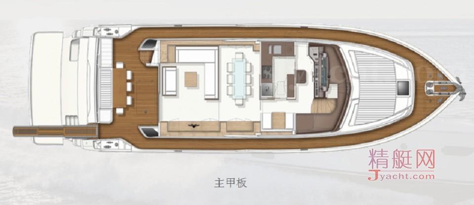 Ferretti Yachts 750 ÆäËû
