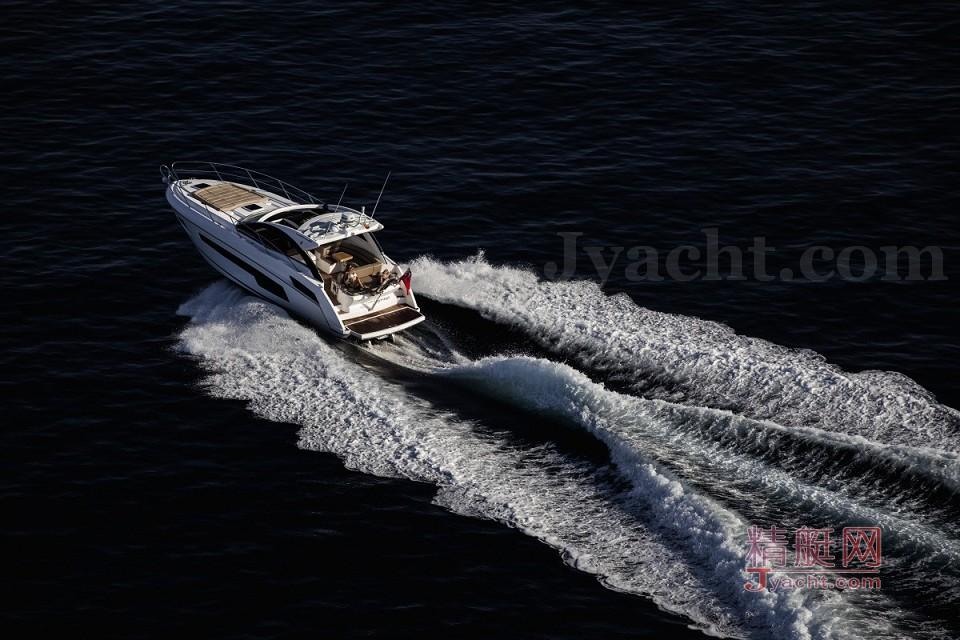 Portofino 40