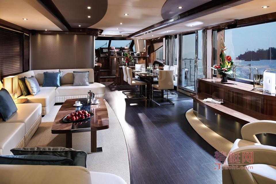 28 Metre Yacht