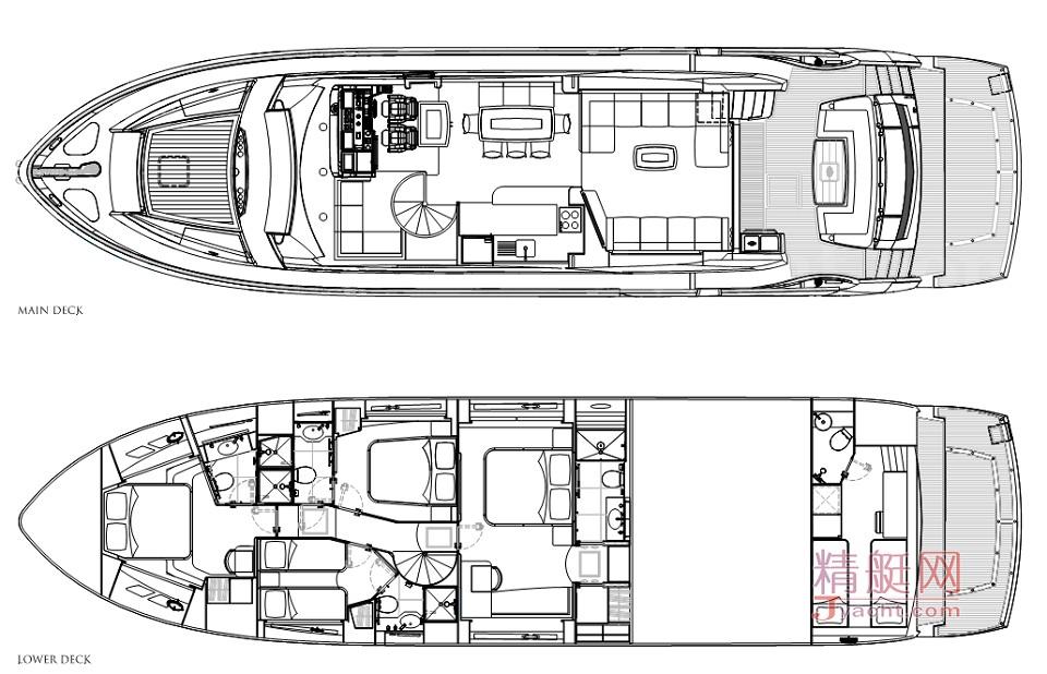75 Yacht