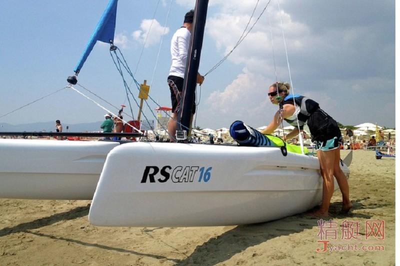 RS CAT16 ÓÎͧÏà²á
