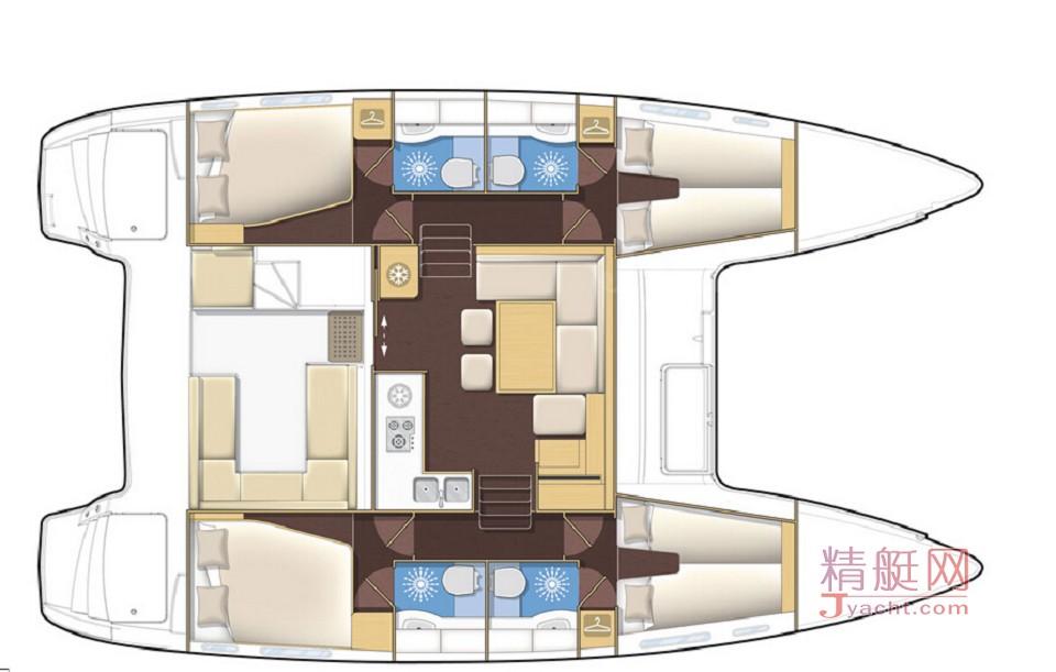 Lagoon 400S2