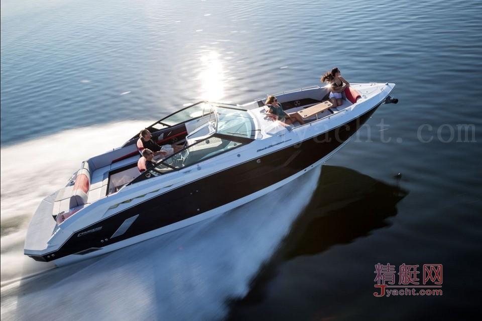 Cruisers yachts 328