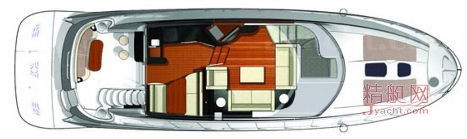 Meridian 541 Sedan